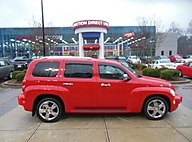 2011 Chevrolet HHR LT Raleigh