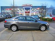 2013 Volkswagen Jetta Base Raleigh