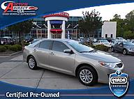 2013 Toyota Camry LE Raleigh
