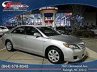 2010 Toyota Camry LE Raleigh