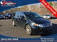 2013 Honda Odyssey EX Raleigh NC