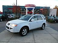 2007 Saturn VUE V6 Raleigh