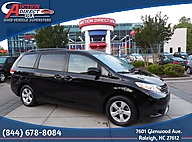 2014 Toyota Sienna LE Mobility Auto Access Raleigh