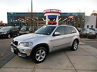 2007 BMW X5 3.0si Raleigh