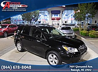 2015 Subaru Forester 2.5i Limited Raleigh