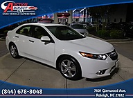 2013 Acura TSX 2.4 Raleigh