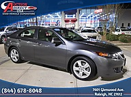 2010 Acura TSX 2.4 Raleigh NC