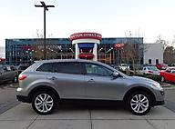 2012 Mazda CX-9 Grand Touring Raleigh