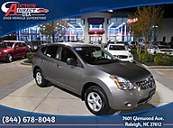 2010 Nissan Rogue S Raleigh