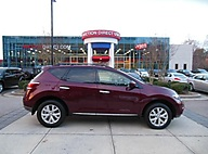 2012 Nissan Murano SV Raleigh
