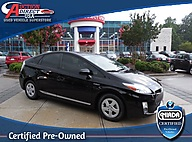 2011 Toyota Prius One Raleigh