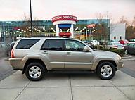 2005 Toyota 4Runner Limited Raleigh