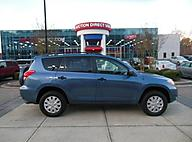 2008 Toyota RAV4 Base Raleigh