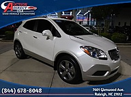 2014 Buick Encore Base Raleigh