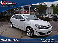 2008 Saturn Astra XR Raleigh