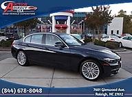 2014 BMW 3 Series 328i Raleigh