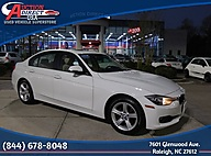 2012 BMW 3 Series 328i Raleigh NC