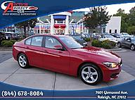 2013 BMW 3 Series 320i Raleigh