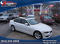 2014 BMW 3 Series 320i Raleigh NC