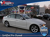 2013 BMW 3 Series 328i xDrive Raleigh NC