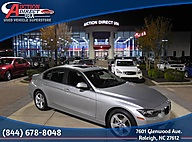 2013 BMW 3 Series 328i xDrive Raleigh