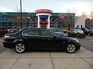2009 BMW 5 Series 528i Raleigh