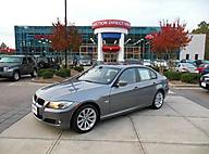 2011 BMW 3 Series 328i xDrive Raleigh