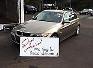 2006 BMW 3 Series 325i Raleigh