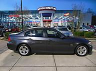 2008 BMW 3 Series 328i Raleigh