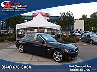 2009 BMW 3 Series 328i Raleigh