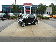 2008 Smart Fortwo Passion Raleigh