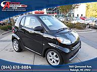 2012 Smart Fortwo  Raleigh