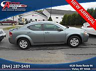2009 Dodge Avenger SE Raleigh