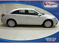 2012 Chrysler 200 LX Raleigh