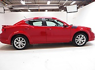 2012 Dodge Avenger R/T Raleigh