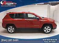 2012 Jeep Compass Sport Raleigh