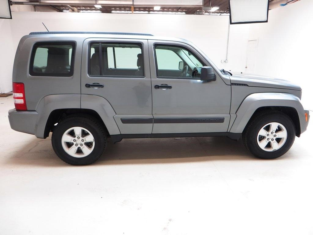Used 2012 Jeep Liberty Sport Victor Ny 6633537