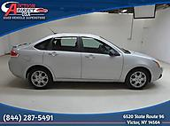 2009 Ford Focus SES Raleigh