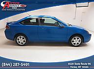 2010 Ford Focus SE Raleigh