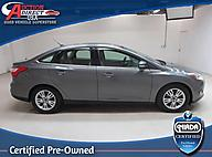 2012 Ford Focus SEL Raleigh