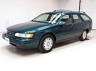 1995 Ford Taurus GL Raleigh