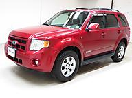 2008 Ford Escape Limited Raleigh