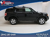 2009 Ford Escape Limited Rochester NY
