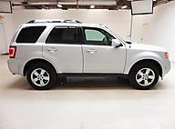 2012 Ford Escape Limited Raleigh