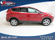 2013 Ford Escape SEL Raleigh