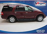 2010 Ford Expedition XLT Raleigh