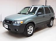 2006 Ford Escape XLT Raleigh