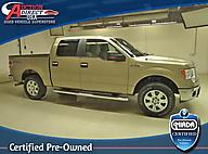 2011 Ford F-150 XLT Raleigh