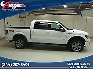 2013 Ford F-150 FX4 Raleigh