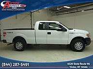 2011 Ford F-150 XL Raleigh